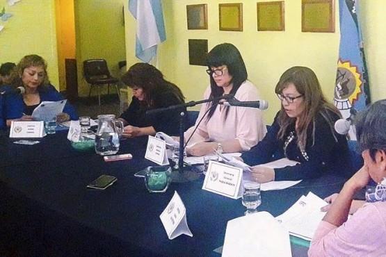 Carambia habilitó un padrón para subsidiar a desocupados
