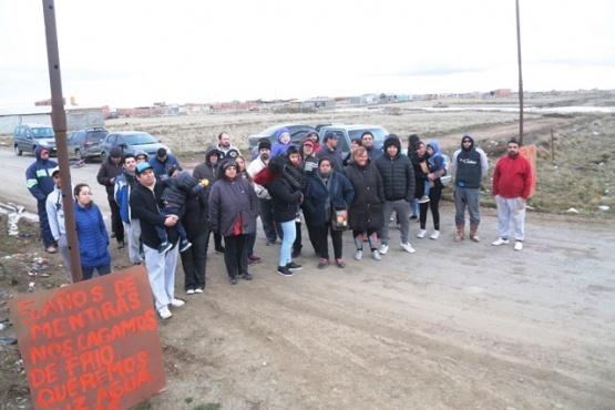 Familias del B°22 de Septiembre piden mayor presencia policial en el sector