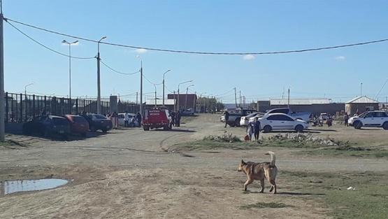 El CPE dijo que no hubo fuga de gas en colegio del San Benito