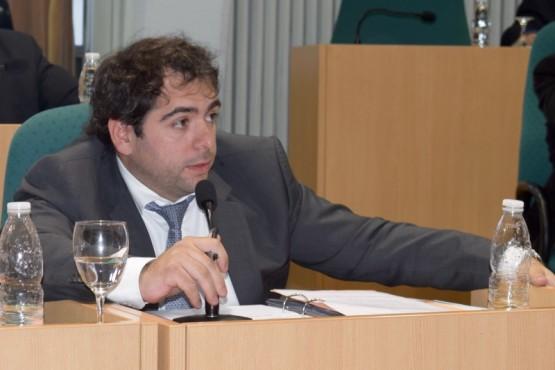 Gómez cree que privatizar el servicio de recolección