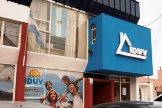 IDUV rescató el trabajo en Planificación Estratégica de Viviendas