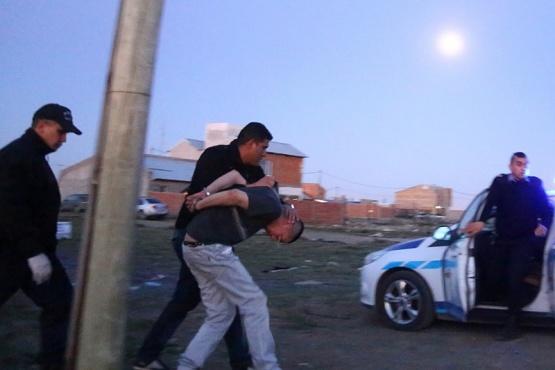 Urgente: habrían detenido a Pablo Vito