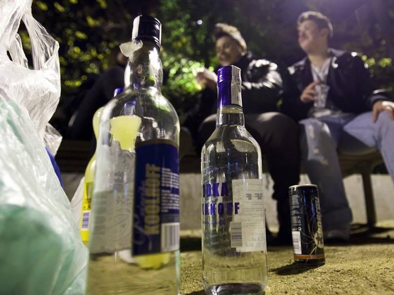 Buscan desalentar el consumo de alcohol.