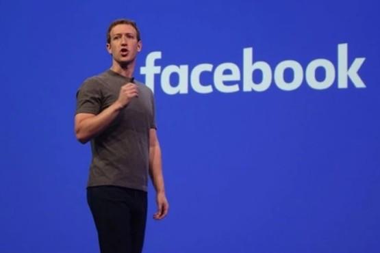 El Reino Unido multó a Facebook con USD 644 mil por el escándalo de Cambridge Analytica