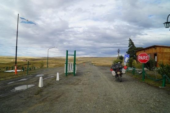 En Chile piden mejorar rutas fronterizas en Santa Cruz