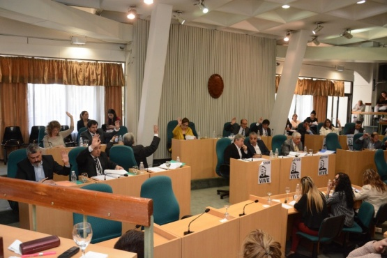 Piden informe de gestión al SAMIC El Calafate