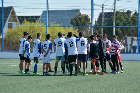 El recuerdo de Martín Chiofalo en la competencia deportiva