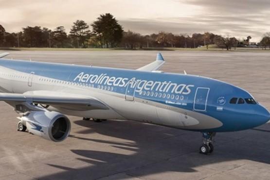 En Aerolíneas detectan una estafa interna con sobresueldos que se hacía desde RR.HH
