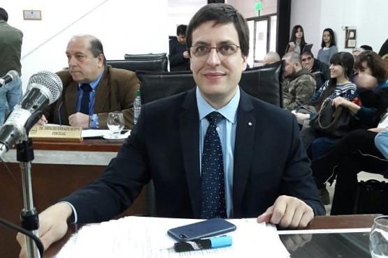 """""""Los legisladores de Cambiemos son unos cínicos"""""""