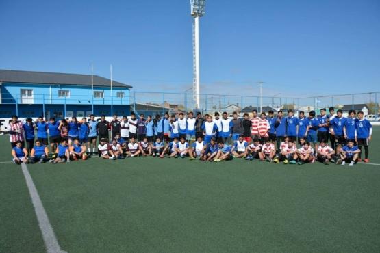Estudiantes Secundarios participaron del Torneo