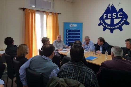 FESC destacó nuevo convenio para fortalecer el comercio en las fronteras