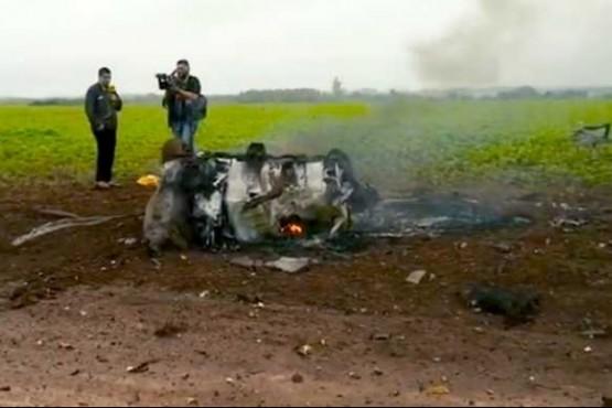 Un coche bomba, armas de guerra y un grupo comando: el plan para rescatar a un capo narco