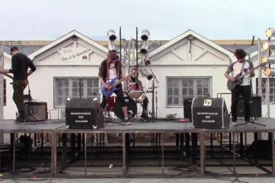 """""""Música en La Casa"""": cinco bandas confirmadas en el anfiteatro"""