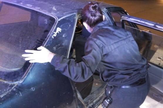 Secuestran marihuana en El Calafate