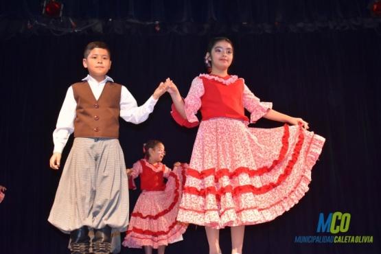 El CEMEPA brilló en la semana de las artes