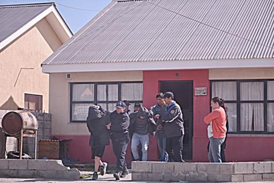 Dos menores de 14 y 15 años fueron demorados por el robo en una casa