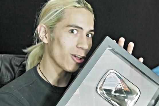 """Fiku"", el YouTuber local"