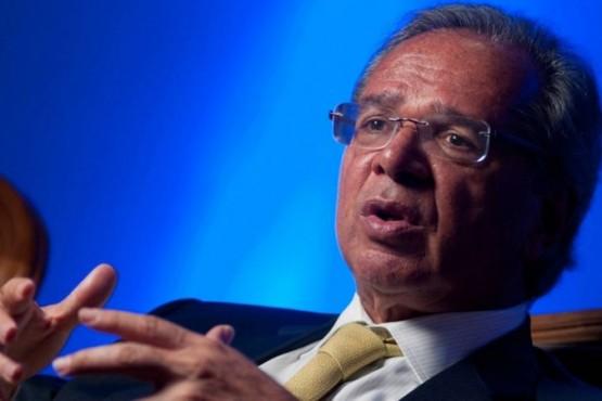 Para el futuro ministro de Hacienda de Bolsonaro,