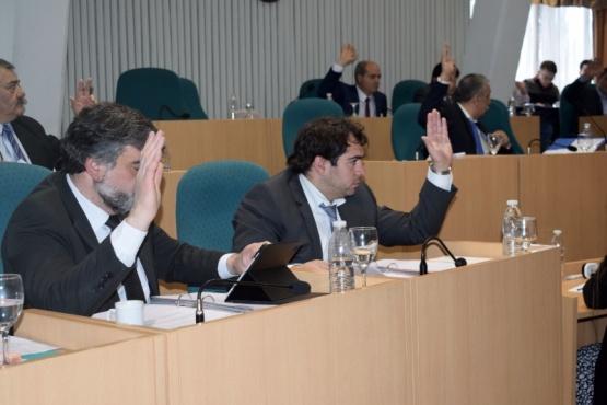 Gómez pidió saber a qué entidad acudir en caso de contigencia vial