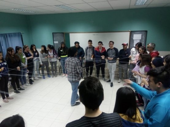 Se llevó a cabo el encuentro de Pueblos Sustentables