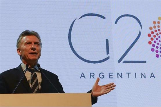 Gobierno decretó feriado el 30 de noviembre en la Ciudad por la Cumbre del G20
