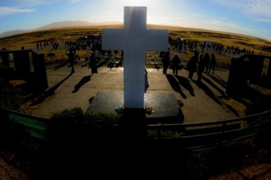 Ya son 102 los soldados argentinos muertos que fueron identificados
