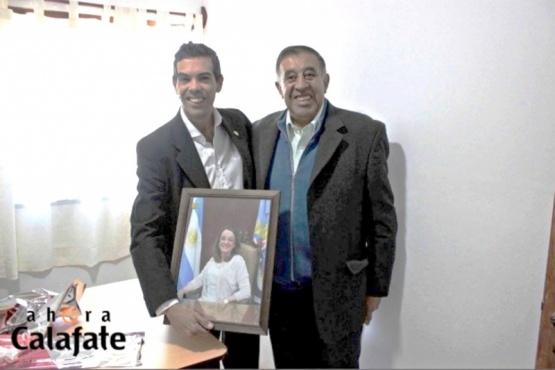 El Chaltén: Mirvois seguirá como intendente