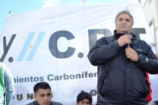 ATE exige a Costa que no defraude a los santacruceños a la hora de votar el Presupuesto