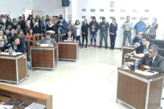 HCD Río Gallegos: por qué podría continuar el escándalo y polémica en el recinto