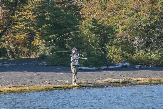 Inicia la temporada de pescaen los Parques Nacionales