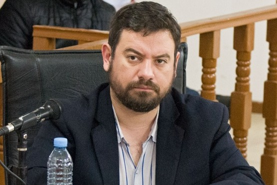 Kingma pide incorporar las rampas como requisito para habilitar comercios