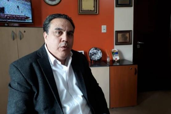 Se aprobó el cambio de autoridades: El intendente irá a la justicia