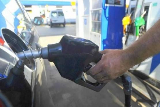 Este sábado vuelve a aumentar el precio de la nafta