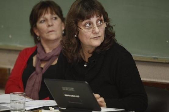 Martha Ruffini dictará curso de postgrado