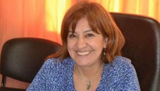 Claudia Pavez queda a cargo del Ejecutivo.