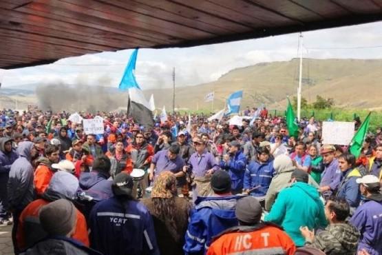 Mineros Reincorporados deben devolver su indemnización a YCRT, aunque muchos ya la habrían gastado