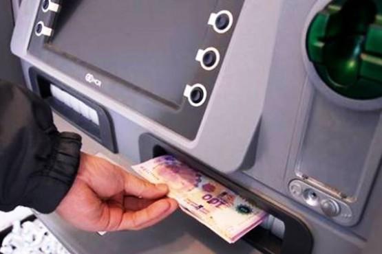 El martes no habrá atención en los bancos