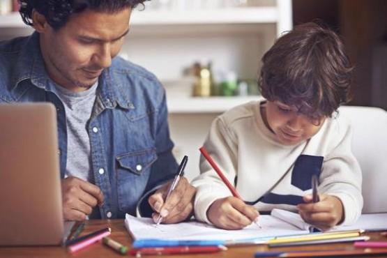 Cómo influye el nivel educativo de los padres con el desempeño de sus hijos