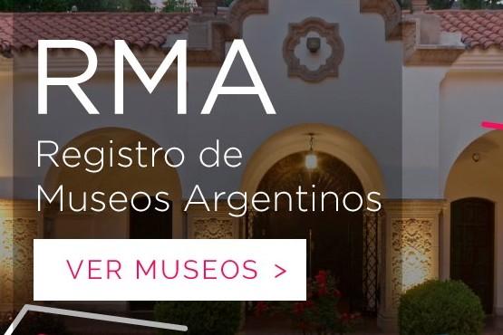 Instituciones Museísticas de Santa Cruz podrán promocionarse a través del Registro de Museos Argentinos