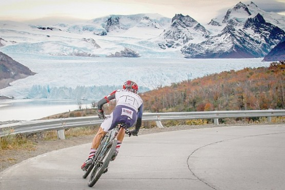 El ciclismo prepara una gran cita en El Calafate.