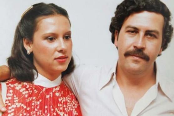 Violación y aborto: el doloroso secreto que la esposa de Pablo Escobar guardó durante 44 años
