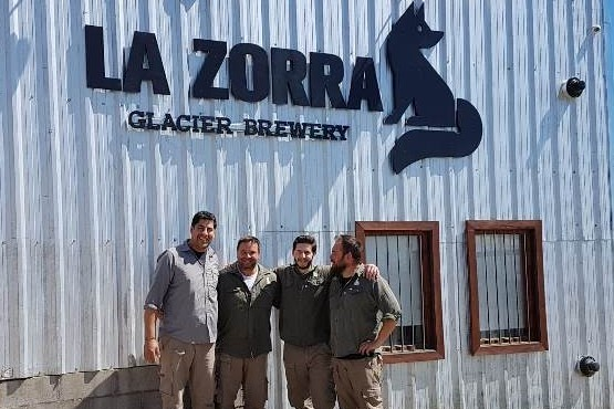 Productor de cerveza artesanal: