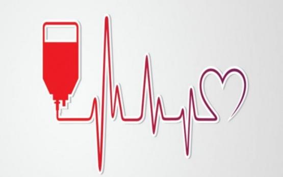 Este viernes habrá colecta de sangre