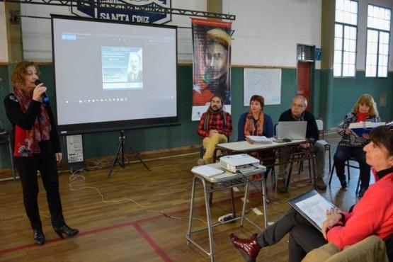 Realizarán Jornadas sobre José Martí