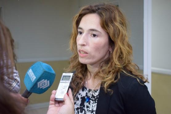 """""""La ampliación del HRRG es un sueño de todos los santacruceños"""""""