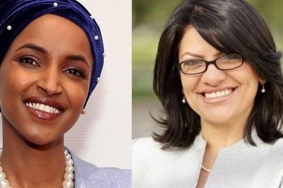 Elecciones legislativas: por primera vez, habrá mujeres musulmanas en el Congreso