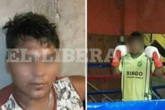Un boxeador mató a golpes a su hija de 2 años