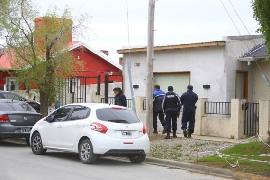 Un hombre resistió un robo en su vivienda
