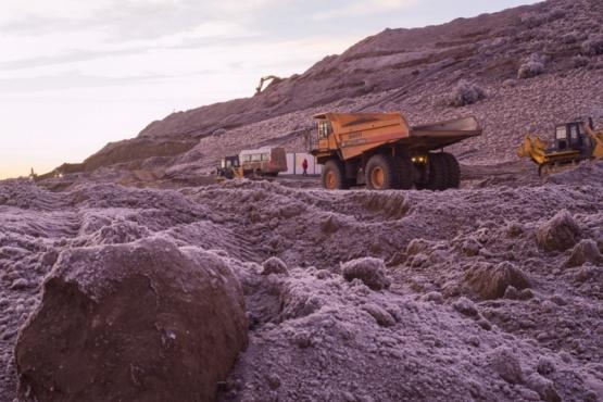 Represas: confían en un inminente acuerdo con los ribereños