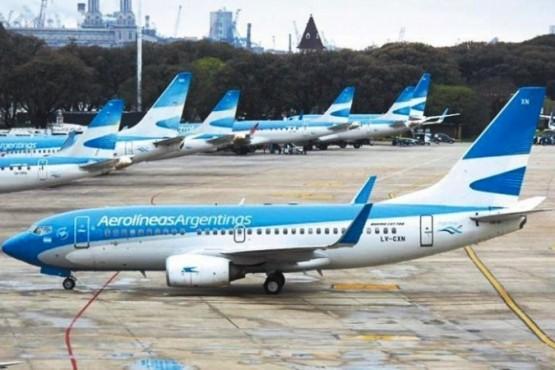 Cancelan encuentro de legisladores patagónicos por conflicto aéreo
